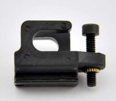 HKM Isolator für Weidezaunlitze bis 10 mm