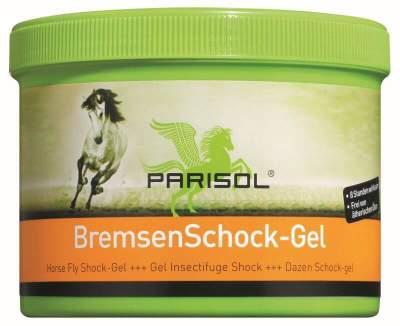 Parisol BremsenSchock-Gel, 500 ml Dose