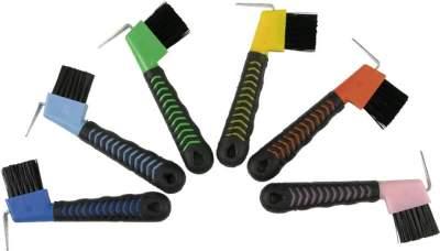 USG Hufkratzer, farblich sortiert