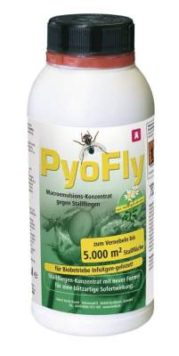 KERBL Stallfliegenkonzentrat PyoFly *, 500 ml
