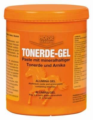 HORSE FITFORM Tonerde-Gel mit Arnika, 2 kg