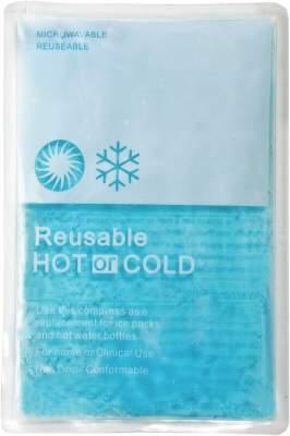 USG Wärme- und Kühlkompresse, wiederverwendbar