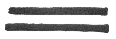 BUSSE Sattelblattschutz BUSSE, schwarz