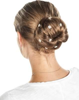 HKM Haarschmuck -Curly Blume-