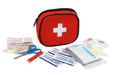 KERBL Erste-Hilfe-Tasche, 15 x 13 x 4 cm