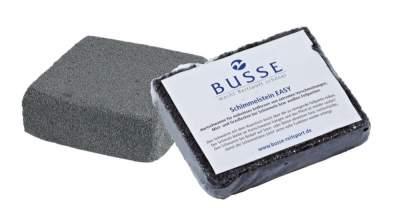 BUSSE Schimmelstein TIDY, 11 x 9 x 2,2 cm, grau