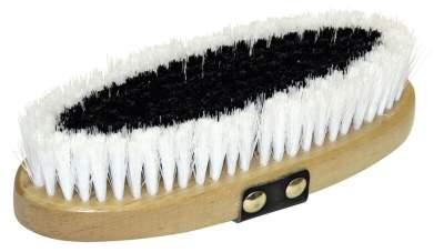 KERBL Pferdekardätsche Brush&Co