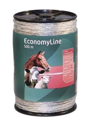 EconomyLine Monolitze 2 x 0,5 mm