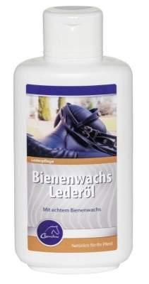 Chevaline Bienenwachs-Lederöl, 500 ml