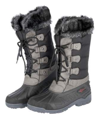 COVALLIERO Thermo-Outdoorstiefel Montreal