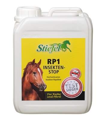 STIEFEL RP1 Insekten-Stop, 2,5 l, 2500 ml