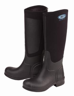 GRUBS Reitstiefel, Outline long 5.0