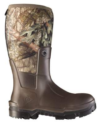 Dunlop® Snug Boot Wildlander