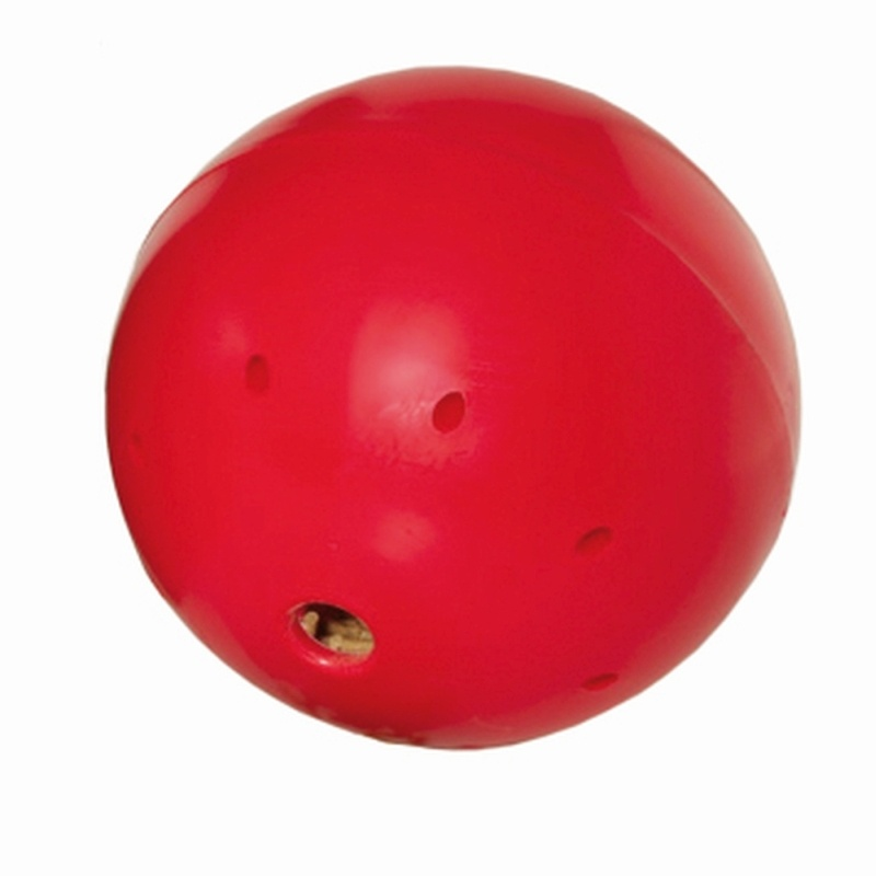 LIKIT Snak-a-Ball, rot
