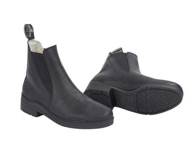 BUSSE Jodphur-Stiefelette WORKING-WINTER