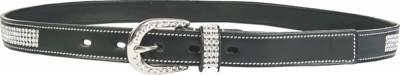 HKM Gürtel -Melinda- 25 mm breit