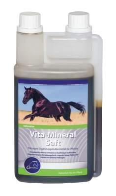 Chevaline Vita Mineral Saft