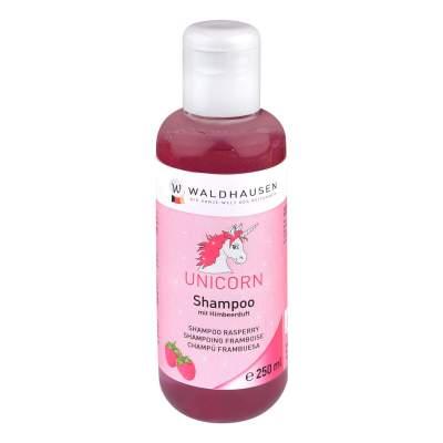 WALDHAUSEN Shampoo mit Himbeerduft, 250 ml, 250 ml