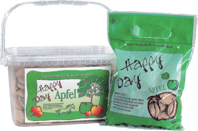 Happy Day® Apfel