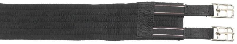 BUSSE Sattelgurt TEXTIL-LONG, elastisch