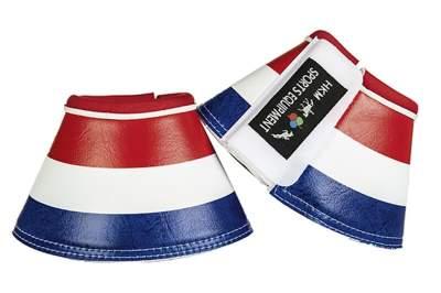 HKM Hufglocken -Flags-