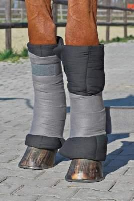 BUSSE Bandagier-Pad, 90 x 45 cm, schwarz