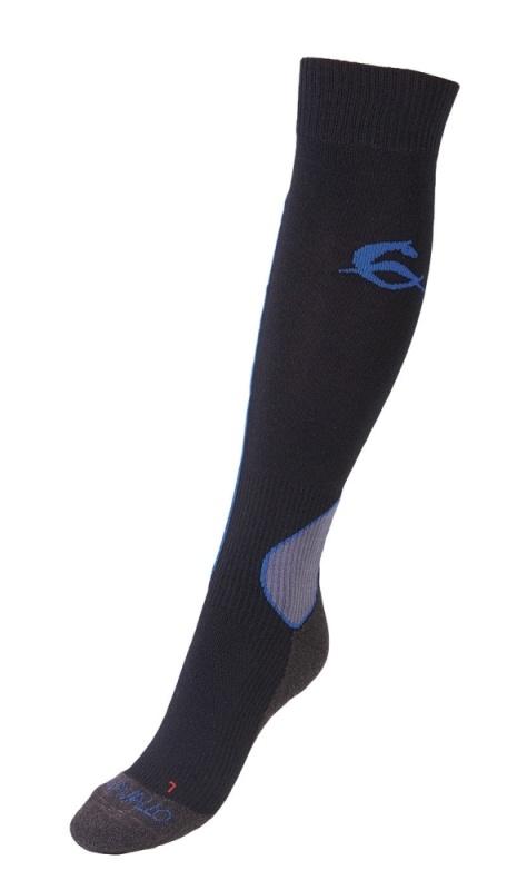 ACAVALLO® Socken MICRO-THERMO
