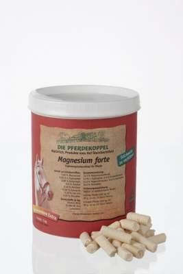 Die Pferdekoppel Magnesium Forte, 1 kg
