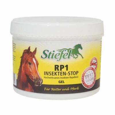 STIEFEL RP1 Insekten-Stop auch als Gel, 500 ml, 500 ml