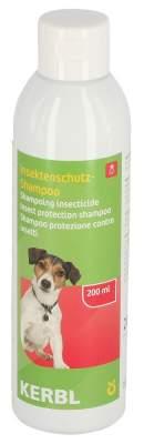 KERBL Insektenschutz-Shampoo *, 200 ml