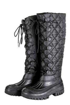 HKM Winterthermostiefel -Kodiak Fashion-
