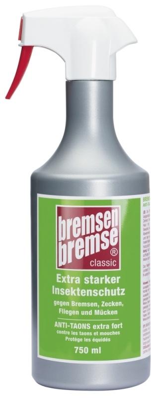 BREMSENBREMSE – classic extra starker Insektenschutz
