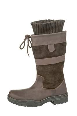 HKM Fashion Dreiviertel Stiefel -Belmond Spring-