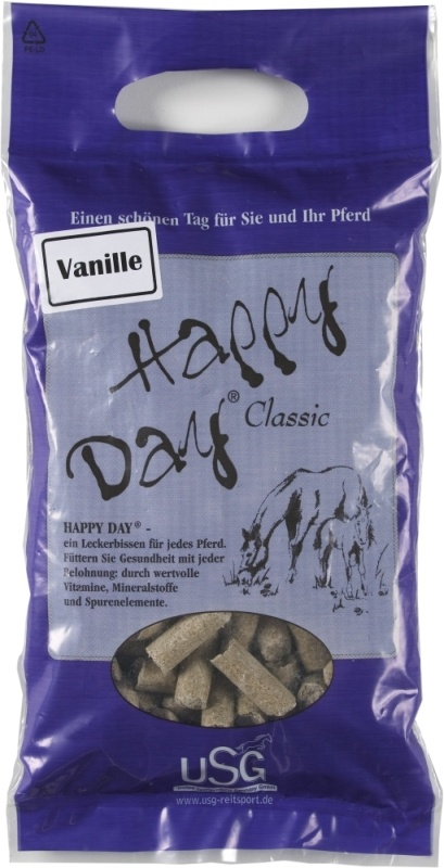 Happy Day® Classic Vanille