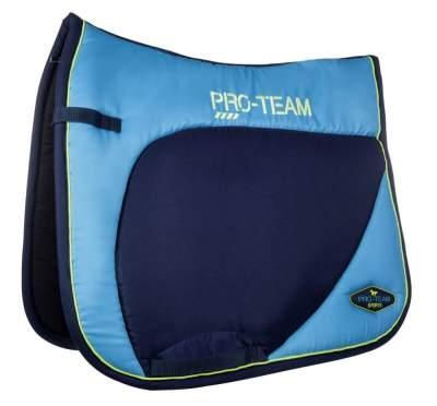 HKM PRO-TEAM Schabracke -Neon Sports-
