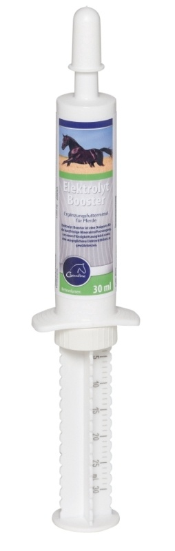 Chevaline Electrolyt Booster, 30 ml