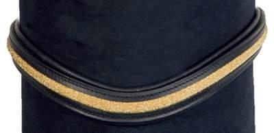 HKM Stirnband -Glitzer-