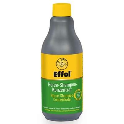 Effol Horse-Shampoo-Konzentrat, Flasche 500 ml