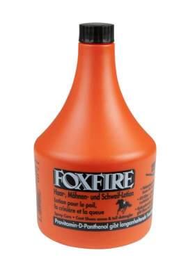 HORSE fitform® Mähnen- und Schweifspray FOXFIRE
