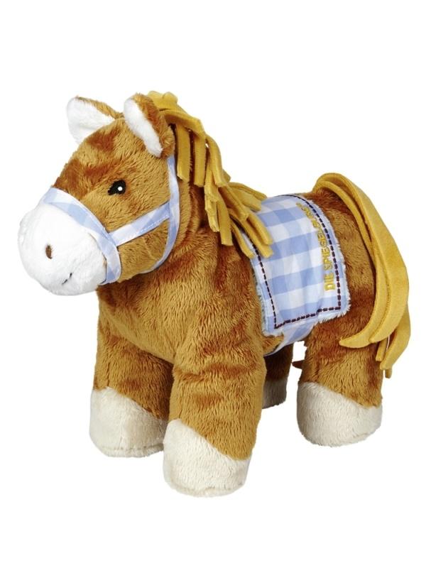 DIE SPIEGELBURG Pony Sam, bunt