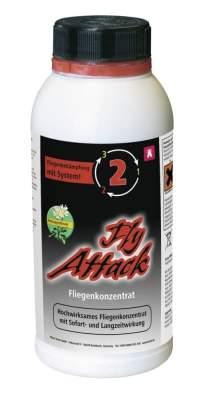 KERBL Stallfliegenkonzentrat FlyAttack *, 500 ml