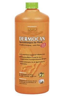 HORSE fitform® Shampoo DERMOCAN, 5000 ml