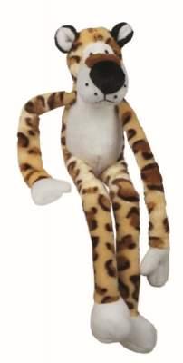KERBL Löwe/Leopard, Länge 40 cm, sortiert