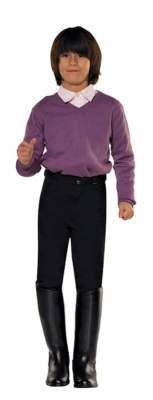 PFIFF Vollbesatzhose ´Fury´ für Kinder, Grösse 158, schwarz