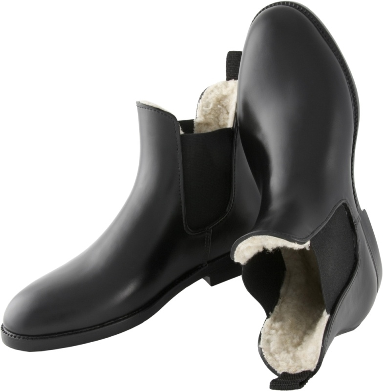 USG Pro Ride Winter Stiefelette