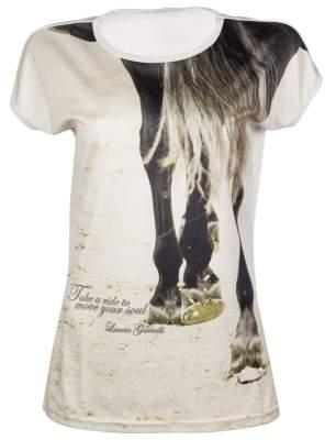 Lauria Garrelli by HKM Shirt -Santa Rosa-