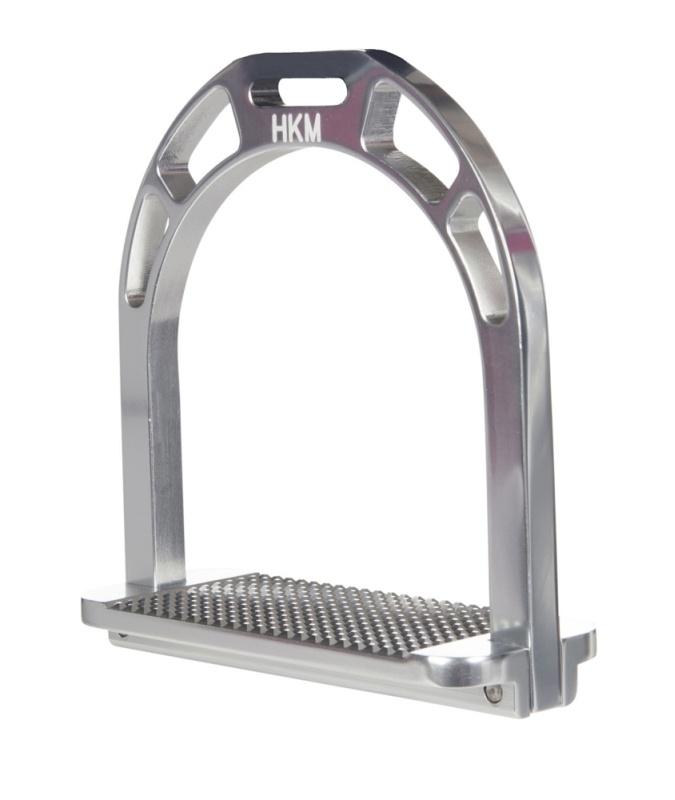 HKM Aluminium Steigbügel -ULTRA-