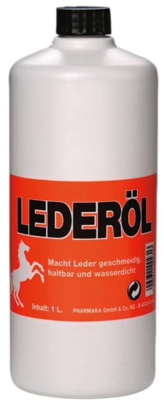 HORSE fitform® Lederpflege LEDERÖL