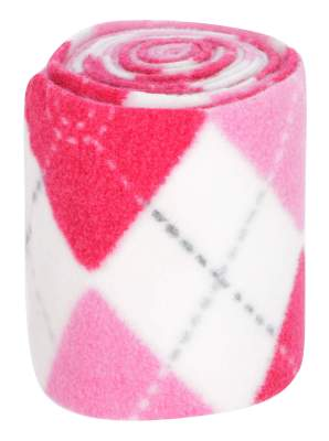 COVALLIERO Fleece-Bandage Lilli, Länge 200 cm, Breite 8 cm