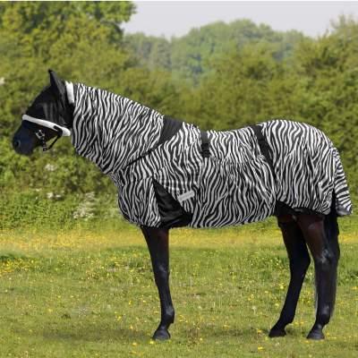 WALDHAUSEN Ekzemdecke Zebra